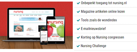 Nursing Digitaal